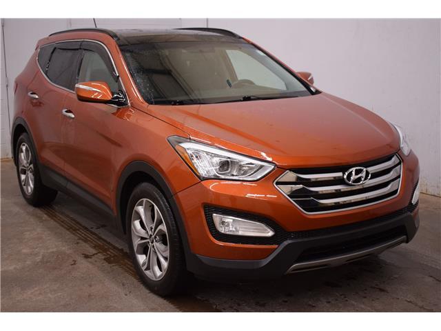 2015 Hyundai Santa Fe Sport 2.0T SE (Stk: B4504) in Kingston - Image 2 of 30