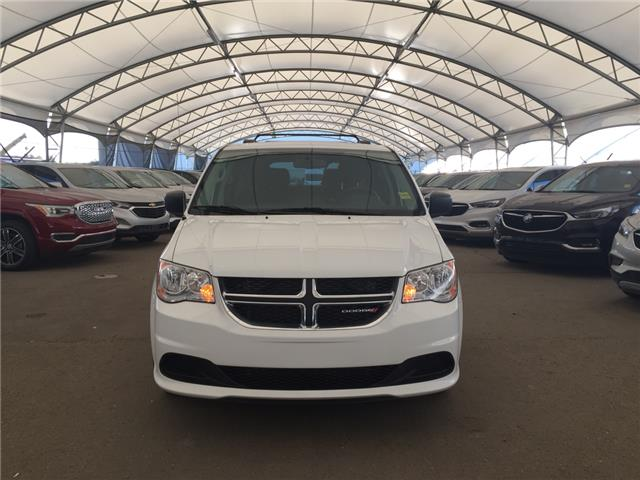 2017 Dodge Grand Caravan CVP/SXT (Stk: 164297) in AIRDRIE - Image 2 of 18