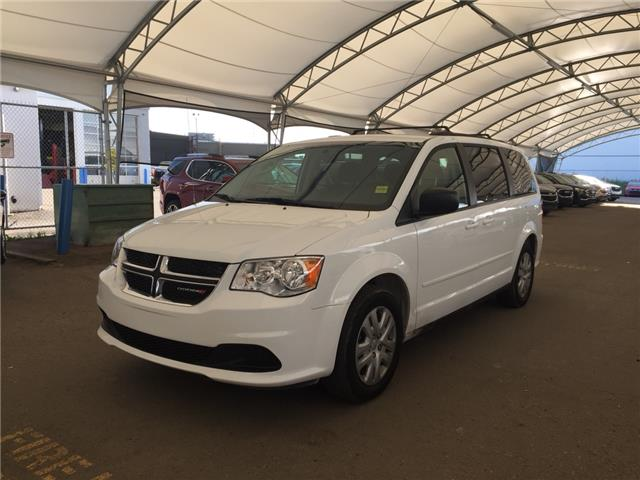 2017 Dodge Grand Caravan CVP/SXT (Stk: 164297) in AIRDRIE - Image 13 of 18