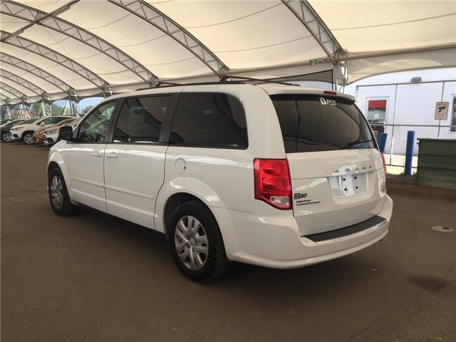 2017 Dodge Grand Caravan CVP/SXT (Stk: 164297) in AIRDRIE - Image 14 of 18