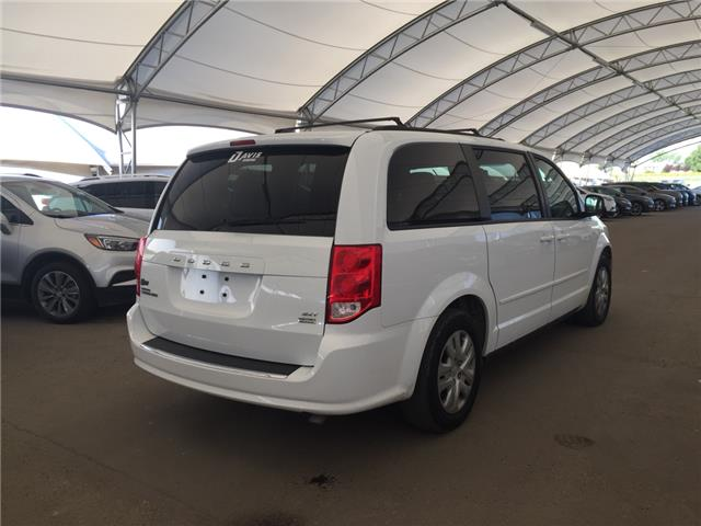 2017 Dodge Grand Caravan CVP/SXT (Stk: 164297) in AIRDRIE - Image 15 of 18