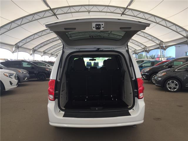 2017 Dodge Grand Caravan CVP/SXT (Stk: 164297) in AIRDRIE - Image 17 of 18