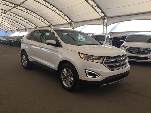 2016 Ford Edge SEL (Stk: 177140) in AIRDRIE - Image 1 of 22