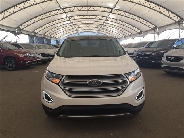 2016 Ford Edge SEL (Stk: 177140) in AIRDRIE - Image 2 of 22