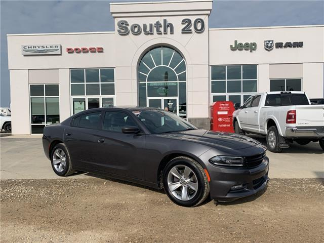2018 Dodge Charger 29H (Stk: B0009) in Humboldt - Image 1 of 27