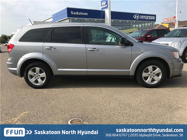2015 Dodge Journey SXT (Stk: B7382A) in Saskatoon - Image 2 of 19