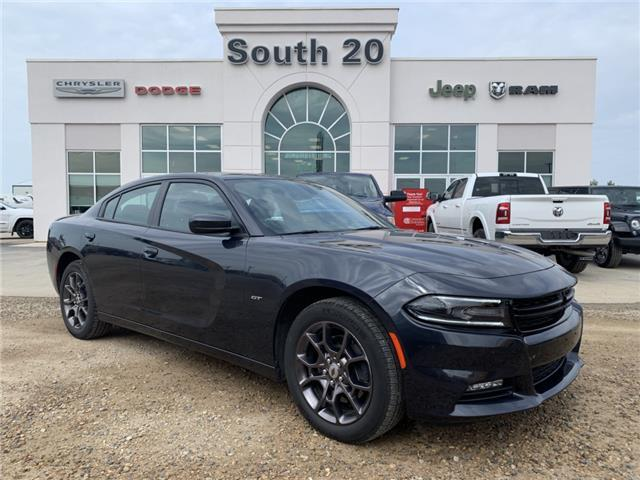 2018 Dodge Charger 28H (Stk: B0015) in Humboldt - Image 1 of 2