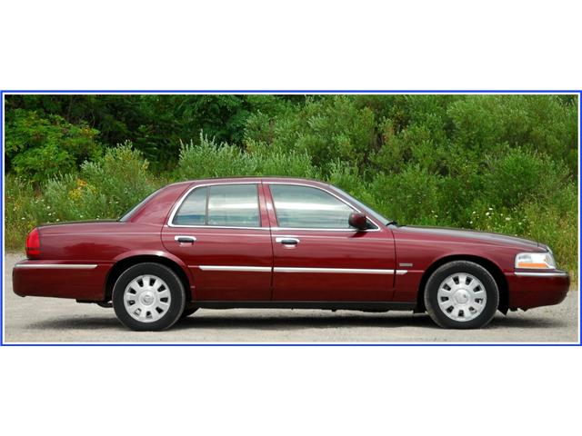 2004 Ford Grand Marquis LS (Stk: 148600X) in Kitchener - Image 2 of 12