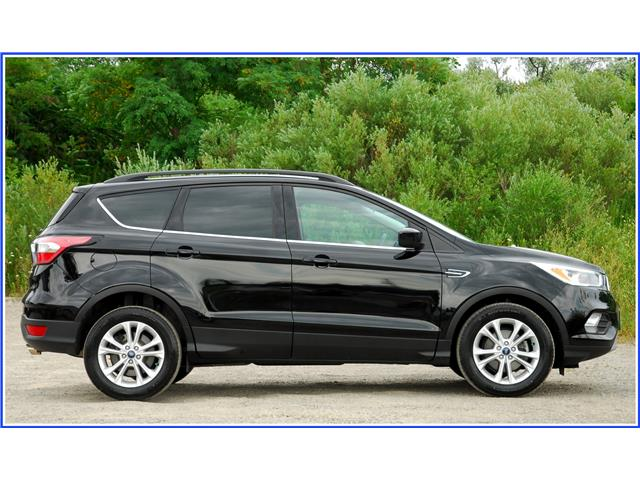 2018 Ford Escape SE (Stk: D94600A) in Kitchener - Image 2 of 16