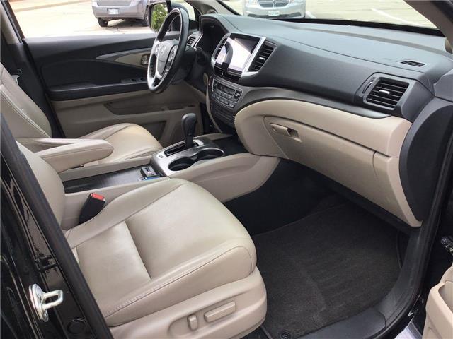 2016 Honda Pilot EX-L (Stk: T8250) in Hamilton - Image 17 of 30