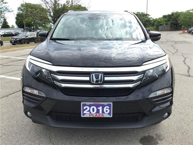 2016 Honda Pilot EX-L (Stk: T8250) in Hamilton - Image 30 of 30