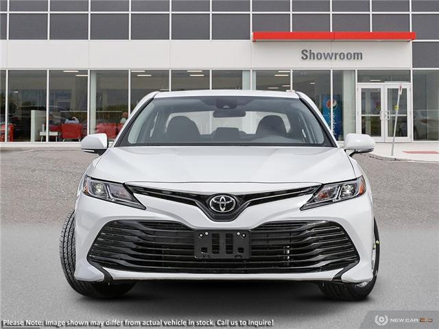 2019 Toyota Camry LE (Stk: 219812) in London - Image 2 of 24