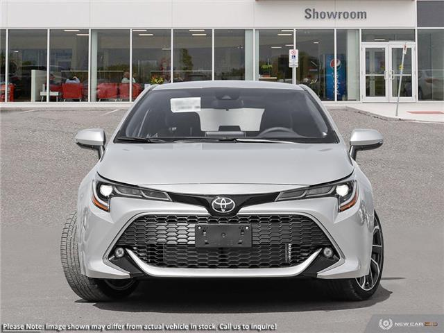 2019 Toyota Corolla Hatchback Base (Stk: 219815) in London - Image 2 of 24