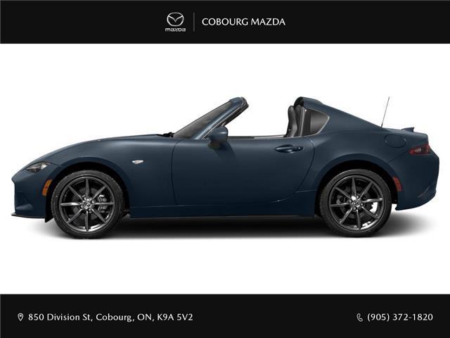 2018 Mazda MX-5 RF GT (Stk: 18235) in Cobourg - Image 2 of 8