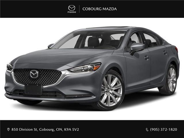 2018 Mazda MAZDA6 Signature (Stk: 18351) in Cobourg - Image 1 of 9