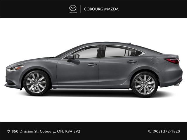 2018 Mazda MAZDA6 Signature (Stk: 18351) in Cobourg - Image 2 of 9
