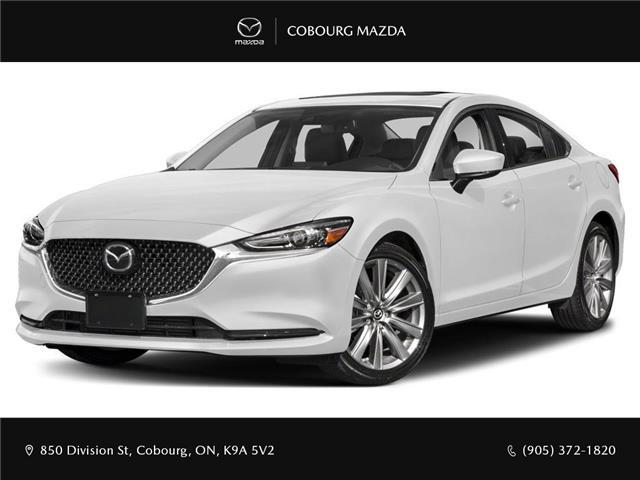 2018 Mazda MAZDA6 Signature (Stk: 18356) in Cobourg - Image 1 of 9