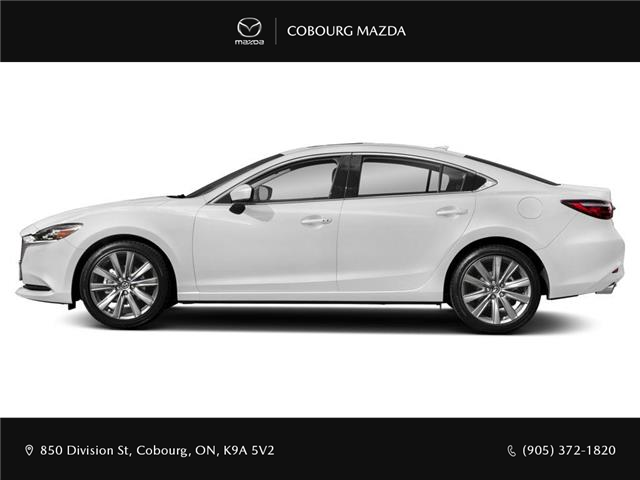 2018 Mazda MAZDA6 Signature (Stk: 18356) in Cobourg - Image 2 of 9