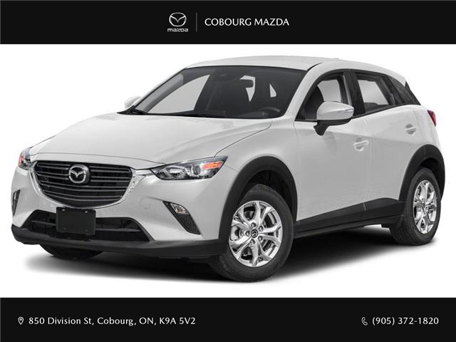 2019 Mazda CX-3 GS (Stk: 19024) in Cobourg - Image 1 of 9