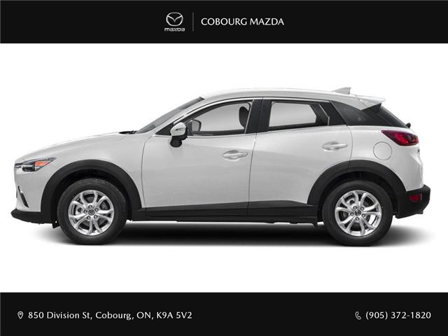 2019 Mazda CX-3 GS (Stk: 19024) in Cobourg - Image 2 of 9