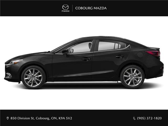 2018 Mazda Mazda3 GT (Stk: 18417) in Cobourg - Image 2 of 9