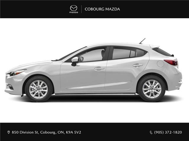 2018 Mazda Mazda3 Sport GS (Stk: 18425) in Cobourg - Image 2 of 9