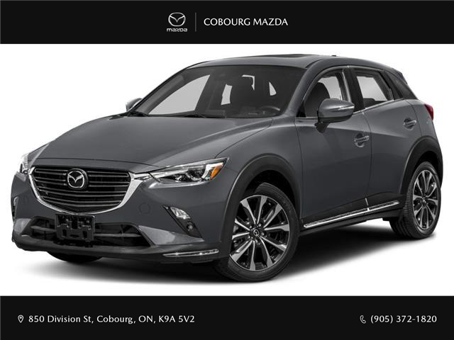 2019 Mazda CX-3 GT (Stk: 19043) in Cobourg - Image 1 of 9