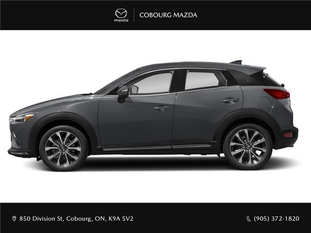 2019 Mazda CX-3 GT (Stk: 19043) in Cobourg - Image 2 of 9