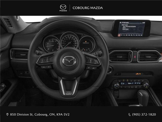 2019 Mazda CX-5 GT w/Turbo (Stk: 19050) in Cobourg - Image 4 of 9