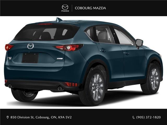 2019 Mazda CX-5 GT (Stk: 19049) in Cobourg - Image 3 of 9