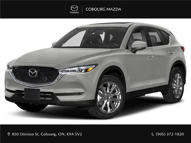 2019 Mazda CX-5 Signature (Stk: 19057) in Cobourg - Image 1 of 9