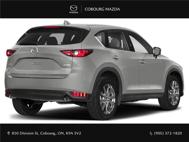 2019 Mazda CX-5 Signature (Stk: 19057) in Cobourg - Image 3 of 9