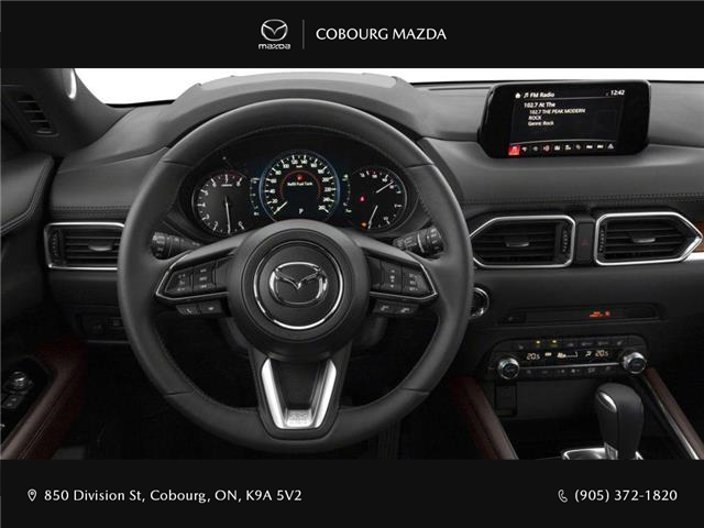2019 Mazda CX-5 Signature (Stk: 19057) in Cobourg - Image 4 of 9