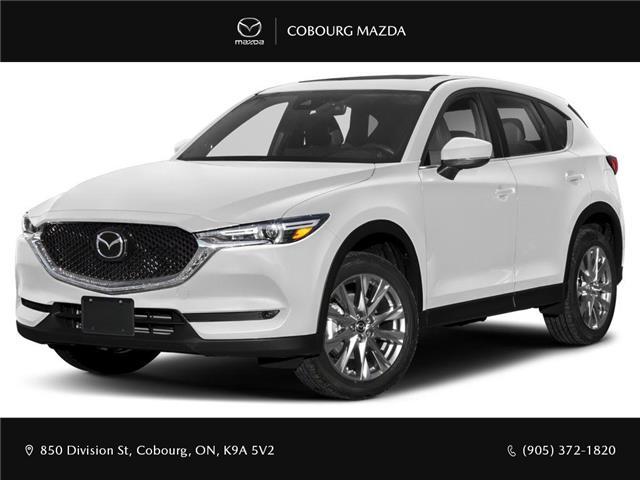 2019 Mazda CX-5 Signature (Stk: 19108) in Cobourg - Image 1 of 9