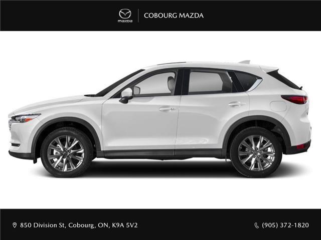 2019 Mazda CX-5 Signature (Stk: 19108) in Cobourg - Image 2 of 9