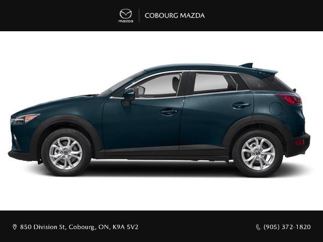 2019 Mazda CX-3 GS (Stk: 19112) in Cobourg - Image 2 of 9