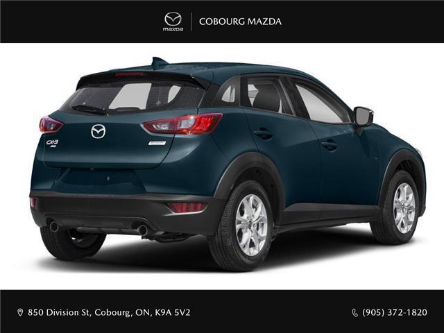 2019 Mazda CX-3 GS (Stk: 19112) in Cobourg - Image 3 of 9