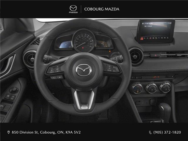 2019 Mazda CX-3 GS (Stk: 19112) in Cobourg - Image 4 of 9