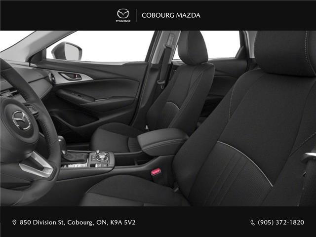 2019 Mazda CX-3 GS (Stk: 19112) in Cobourg - Image 6 of 9