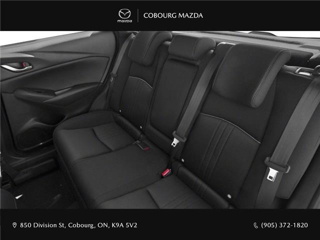 2019 Mazda CX-3 GS (Stk: 19112) in Cobourg - Image 8 of 9