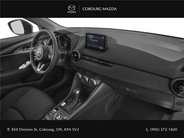 2019 Mazda CX-3 GS (Stk: 19112) in Cobourg - Image 9 of 9