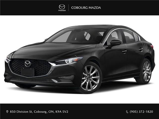 2019 Mazda Mazda3 GT (Stk: 19131) in Cobourg - Image 1 of 9