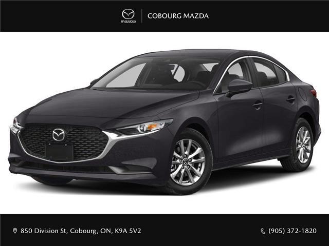 2019 Mazda Mazda3 GS (Stk: 19132) in Cobourg - Image 1 of 9