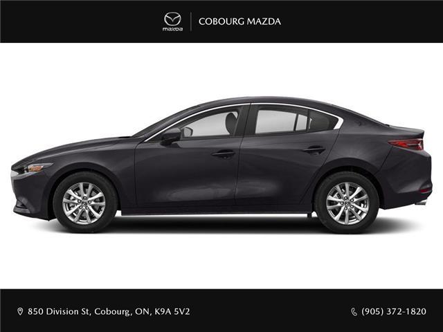 2019 Mazda Mazda3 GS (Stk: 19132) in Cobourg - Image 2 of 9