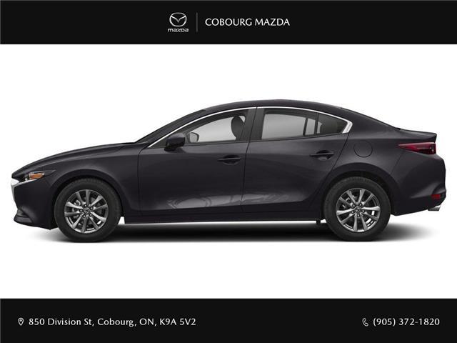 2019 Mazda Mazda3 GS (Stk: 19142) in Cobourg - Image 2 of 9