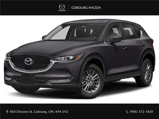 2019 Mazda CX-5 GX (Stk: 19153) in Cobourg - Image 1 of 9
