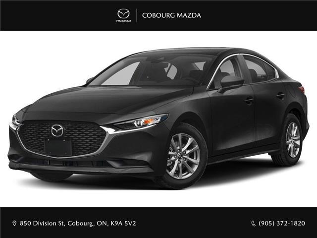 2019 Mazda Mazda3 GS (Stk: 19158) in Cobourg - Image 1 of 9