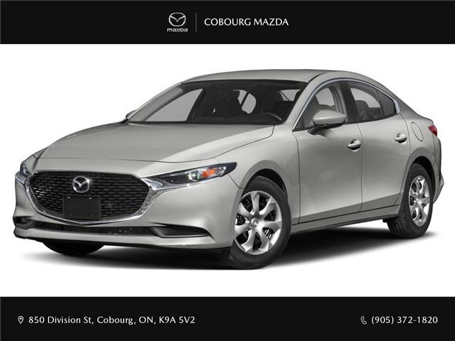 2019 Mazda Mazda3 GX (Stk: 19162) in Cobourg - Image 1 of 9