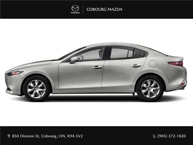 2019 Mazda Mazda3 GX (Stk: 19162) in Cobourg - Image 2 of 9