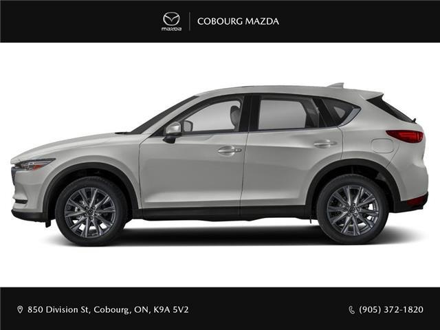 2019 Mazda CX-5 GT w/Turbo (Stk: 19164) in Cobourg - Image 2 of 9